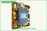 visualización de LED fundida a troquel de interior de 480X480m m P2.5, P3, P4, P5