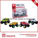 Bestes Kind-Geschenk-Metalllustiges mini grosses Rad-Kleintransporter-Spielzeug-Auto-Modell