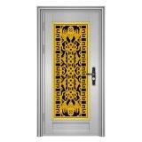 Laser 절단 대나무 문 디자인 가격 304 스테인리스 안전 문