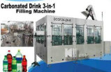 Complete Pet Aromatizado Máquina de engarrafamento do sumo