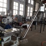 PC PP ABS Recycling Pelletizing Granulation Co-Rotating Twin Screw Extruder Machine