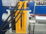 Hidro mangueira ondulada flexível do metal que faz a máquina