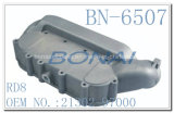 De Dekking van de Koeler van de Olie van de Motor van het Aluminium van Nissan Rd8 (OEM nr.: 21302-97000)