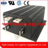 36-48V Curtis Controller 1204m-5203, der für elektronische Autos unterstützt