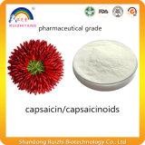 総合的なCapsaicin 98%