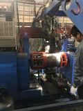 LPG 실린더 자동적인 경계선 용접 기계
