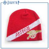 Хорошее качество оптовой кашемира моды Beanie Red Hat
