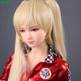 Japanische Anime-Großhandelsabbildung realistische Silikon-erwachsener Mannesgeschlechts-Puppe