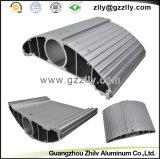 Perfil de alumínio do diodo emissor de luz de China Manfactuter Anodinized para a lâmpada de rua