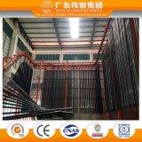 Angolo di alluminio dell'alluminio di profilo di marca popolare di Weiye