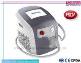 Machine de beauté du laser 808nm de diode pour l'enlèvement facial de poils de languette permanente