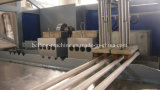 Plastik-Belüftung-Rohr Belling Maschine (SGK160)
