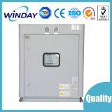 Refrigerador refrigerado por agua del desfile de la eficacia alta para la impresión