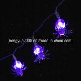 Приводная цепь Holloween дизайн светодиодный индикатор LED Декоративное освещение Китая для использования вне помещения и оформление Holloween