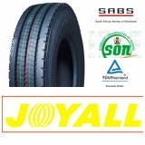 pneu radial do caminhão do reboque TBR da movimentação do boi de 12r22.5 13r22.5