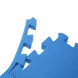 Couvre-tapis antidérapant de puzzle d'EVA pour la protection de sports