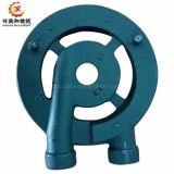 Piezas de hierro fundido personalizada Burner Quemador de Gas