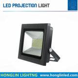 Wasserdichtes 15W 30W 60W 100W 150W 200W LED Flutlicht-im Freienbeleuchtung