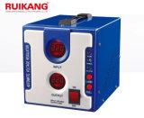 Bestes Qualitätscer und ISO9001 anerkanntes Soem verwendeten in der Hotel-Maschine 1000 Watt Wechselstrom-Spannungskonstanthalter