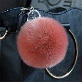 Pelliccia d'imitazione POM POM di falsificazione della sfera della pelliccia di qualità superiore