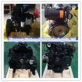 Motor diesel de la serie de Dongfeng Cummins 4BTA3.9 para el proyecto de la ingeniería del sector de la construcción