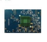 Placa de circuito de PCBA SMT para Decoder