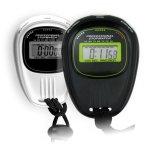 Reloj deportivo de tubería simple, precisa Campanilla horaria Cronómetro profesional