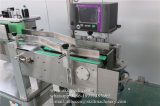 Машинное оборудование Skilt поставщика машины для прикрепления этикеток /Bottle горячего опарника круга сбывания Wraparound