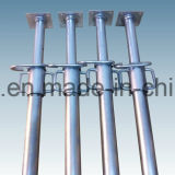فولاذ تدعيم دعامة قابل للتعديل فولاذ دعامة مع سعر عظيمة من الصين