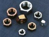 Fermi di titanio della lega di alta qualità, viti di titanio