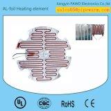 230V disgelano il riscaldatore/il fornitore dei riscaldatori di alluminio in Cina