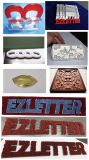 Гравировальный станок CNC материалов Ezletter Осциллируя-Knifer специализированный мягкий (MW1530-ATC)