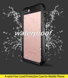 iPhone 6 덮개를 위한 투명한 방수 방어적인 자동차 또는 셀룰라 전화 상자