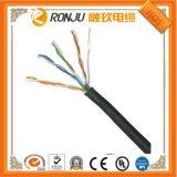 Los alambres y cables eléctricos de carbón de baja tensión chaqueta de goma de minería de cable Cable por debajo de la IEC