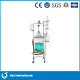 La reacción de cristal tetera/Equipo/Material de laboratorio instrumentos