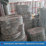 Correias de lixamento abrasivas fortes do óxido de alumínio de 533*75 milímetro (SB5375)