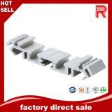 Perfil de alumínio/de alumínio da extrusão para Fabrication6063 profundo