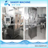 Double Heads Sleeve Labeling Machine