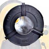 """Máquina de rosca de tubo portátil Foto 4"""" (SQ100D1)"""