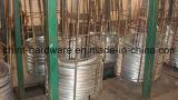 Hot-Dipped оцинкованной стальной проволоки для строительных материалов
