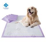60*90см большого размера Super впитывающей способности используемой щенка Pet собака подготовки блока