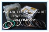 Wa 상승 Cly 물개 장비 또는 로더 물개 장비 또는 재판 기계 물개 장비