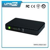 CC portatile 9V 12V dell'alimentazione elettrica ed UPS di Poe 15V 24V mini con la batteria del Li