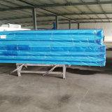 Mousse de polyuréthane pour le réservoir de construction