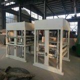 Espuma ligera banda de bloques de concreto Máquina de corte de sierra