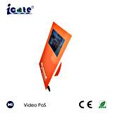 최상 7 인치 LCD 비디오 카드 또는 영상 인사장 또는 영상 명함 또는 영상 권유 카드