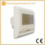 Wöchentliche Zirkulations-Digital-programmierenthermostat mit LCD-Bildschirm