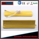 Calefator radiante elétrico do infravermelho da luz do calefator