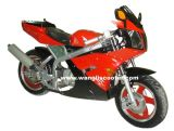 Super Pocket Bike/Street Fighter (4 качков WL-A160)