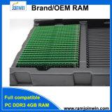 Быстрая доставка PC3-10600 DDR 3 1333 4 ГБ оперативной памяти